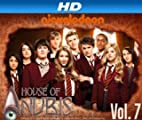 House of Anubis [HD]: House of Freeze/House of Timeout [HD]