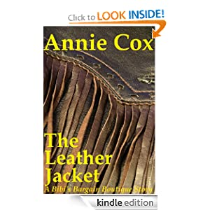 The Leather Jacket – short fiction