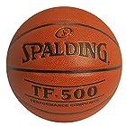 Spalding TF-500 Men's 29.5-inch Basketball
