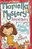 06 A Kitty Calamity (Mariella Mystery)