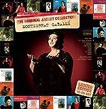 Montserrat Caballe Original Jackets Collection