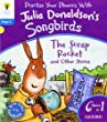 Oxford Reading Tree Songbirds: Level 3: The Scrap Rocket and Other Stories