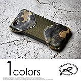 (���x��)ROBERU iPhone5s Case Camouflage �X�}�z�P�[�X �摜