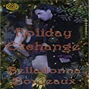 Holiday Exchange | [Belladonna Bordeaux]
