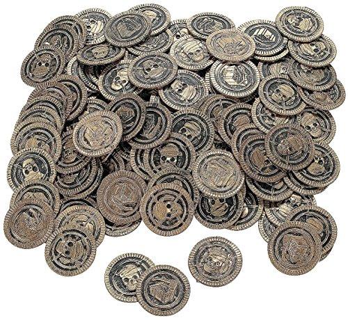 Pirate Coins - 144 per order