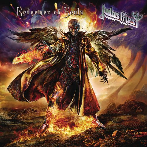 Judas Priest-Redeemer Of Souls-Deluxe Edition-2CD-FLAC-2014-PERFECT Download