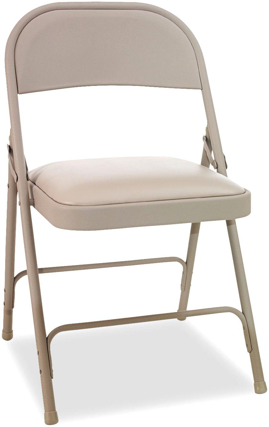Sensational Alera Heavy Duty Padded Folding Chair Office Chairs For Machost Co Dining Chair Design Ideas Machostcouk
