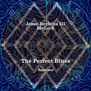 Perfect Blues Remixes