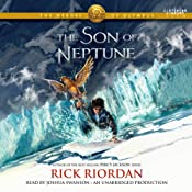 The Son of Neptune: The Heroes of Olympus, Book Two | [Rick Riordan]