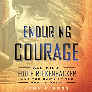 Enduring Courage Audiobook
