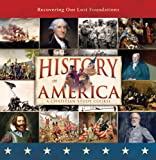 img - for History of America: A Christian Study Course book / textbook / text book