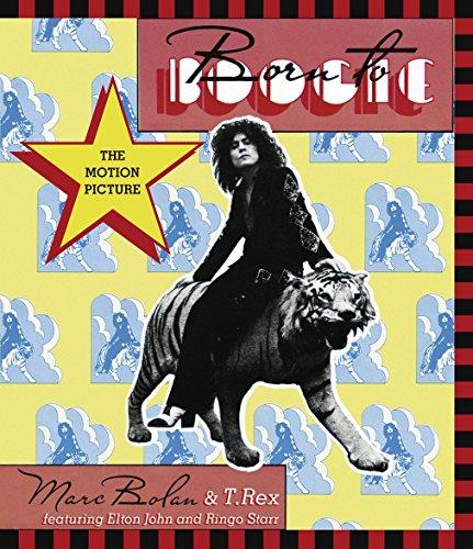 ボーン・トゥ・ブギー ~ ザ・モーション・ピクチャー(日本語字幕付) [Blu-ray]