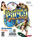 Ultimate Party Challenge with Dance P...