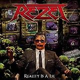 Rezet - Reality Is A Lie [Japan CD] BKMY-1027