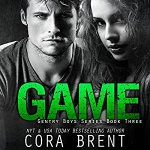 Game Audiobook
