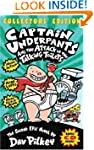 Captain Underpants and the Attack of...