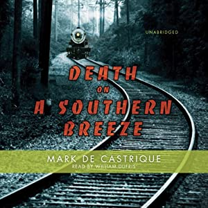 Death on A Southern Breeze | [Mark de Castrique]