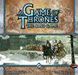 A Game of Thrones Card Game: A Game of Intrigue, Betrayal, and Epic Battles