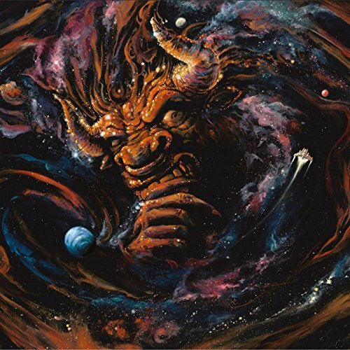 Last Patrol (Limited Edition Digipak) by Monster Magnet (2013-05-03)