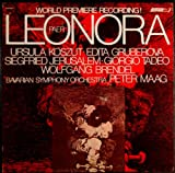 Cover of Paer: Leonora (World Premiere Recording)