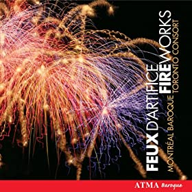 Handel: Music For The Royal Fireworks / Vecchi: Le Veglie Di Siena