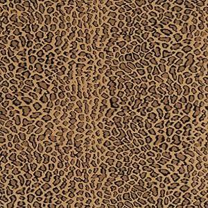 54 E418 Beige Leopard Animal Print
