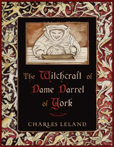 Witchcraft of Dame Darrel of York, The PDF