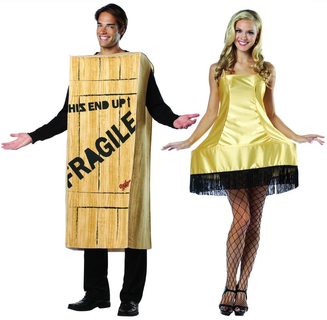 Halloween costumes 2012 cute halloween costumes for couples 2012