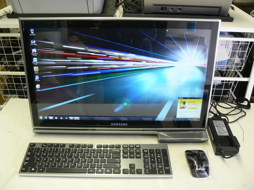 Samsung Series 7 Dp700a3b A02us 23 Inch All In One Desktop