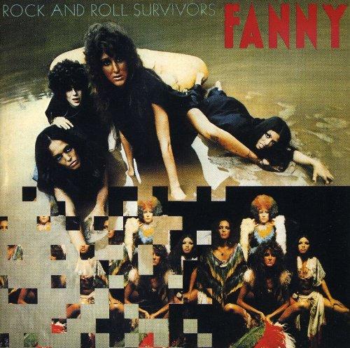Fanny - Rock