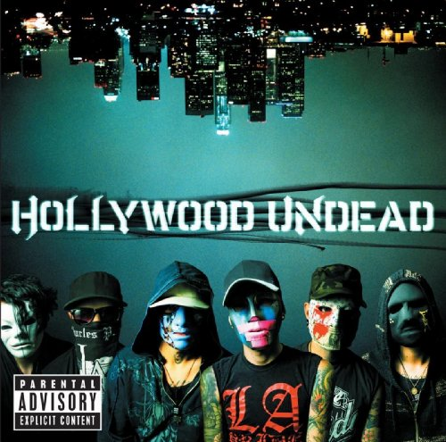 Undead (Album Version (Explicit)) [Explicit]