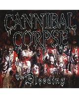 The Bleeding - Reissue
