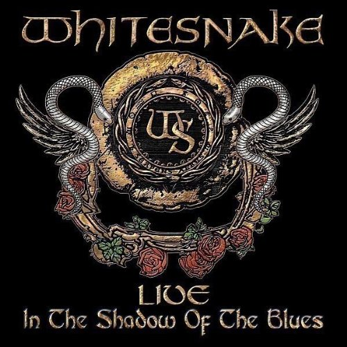 Whitesnake - Live In the Shadow of the Blue - Zortam Music