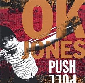 OK Jones Push-Pull