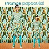 Papaoutai (vinyle 45T)