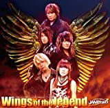 JAM Project「Wings of the legend」