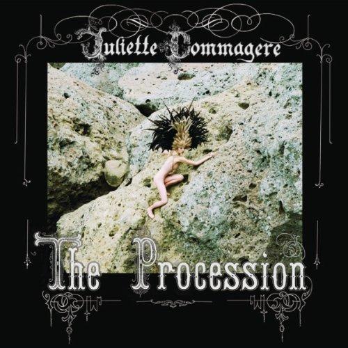 Juliette Commagère
