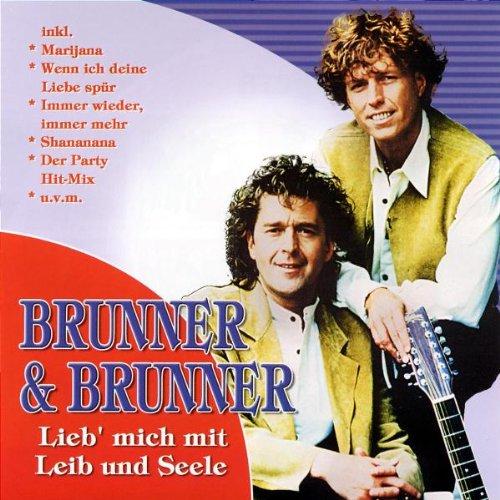 Brunner & Brunner - Lieb