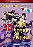 The Street Fighter 3D (1974) [Gekitotsu! Satsujin ken][NON-US FORMAT, PAL]