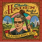 Family & Friends - Rambling Boy - Exclusive Amazon MP3 Version