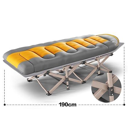 Lit simple/lit simple/Lit pliant/lit nap/lit de camp/lit simple de déjeuner portatif/chaise de bureau-A