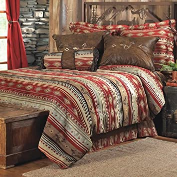 Amazing Flying Horse Bed Set Twin CLEARANCE