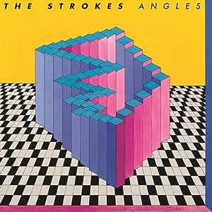 Angles [+1 Bonus]