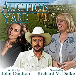 Auction Yard Audiobook