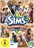 Die Sims 3: Reiseabenteuer (Add-On) [PC/Mac Online Code]