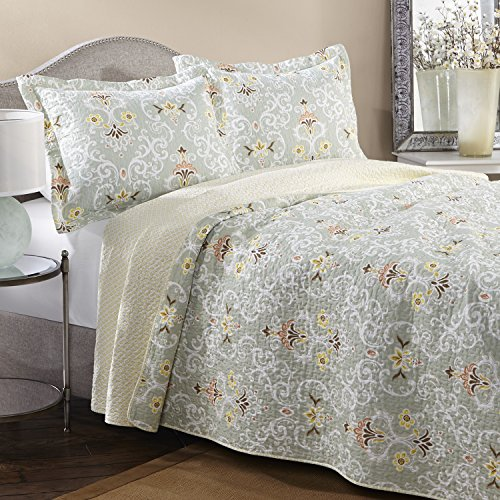 Laura Ashley Quilt Sets front-1001970