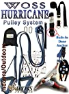 WOSS Hurricane Pulley Trainer Made in USA  12in System