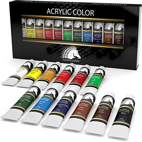 myartscape-acrylic-paint-set-12x21ml