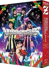 ももいろクリスマス2012 LIVE Blu-ray BOX【初回限定版】