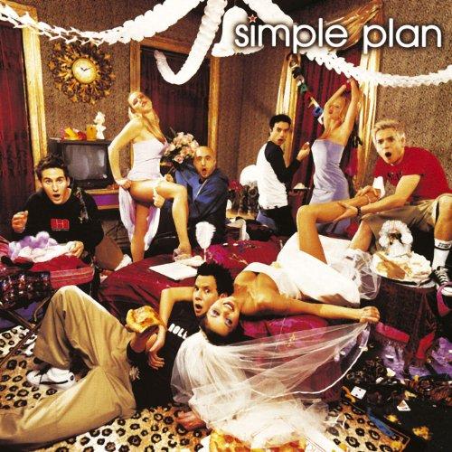 CD : Simple Plan - No Pads No Helmets Just Balls (Enhanced)
